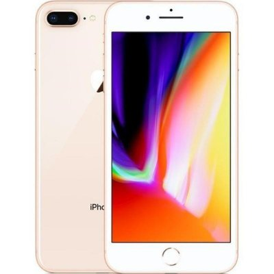 Refurbished iphone8 PLUS Phones Gold_256GB