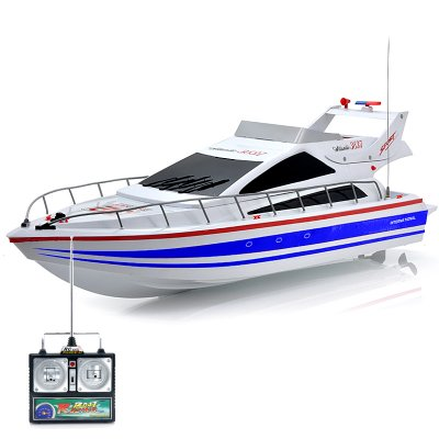 wholesale rc boats remote control boat from china