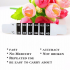 Reusable Flexible Head Fever Forehead LCD Thermometer Strip Color Change Home Test Temperature 1pc