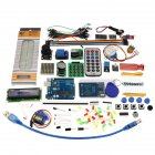 Rfid  Learn  Suite  Kit Starter Kit Lcd 1602 For Arduino Uno R3 R3