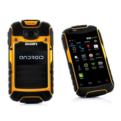 rugged android mobile smart phone 3 5 inch shockproof dust