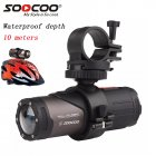 SOOCOO S20W Outdoor Waterproof WiFi Full HD 1080P Action Camera 170   Lens Sports Camera