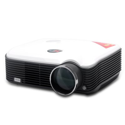 STA-ProHome PH5 LED Projector - 2500 Lumens, 800 x 600