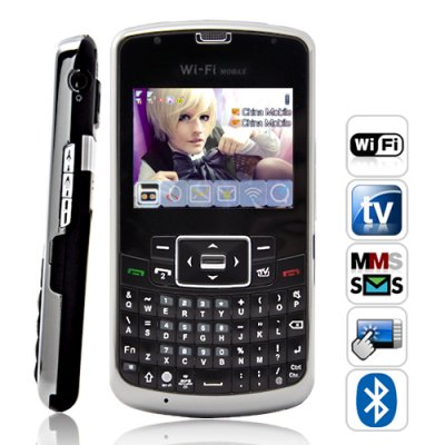 Amigo Pro Touchscreen Cellphone