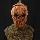 Scary Mask Halloween Creepy Horror Cosplay Costume for Ghost House Theme Decoration Scary pumpkin