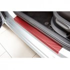 Car Door Sill Scuff Pedal Car Door Plate