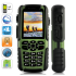 Shockproof Mobile Phone with GPS