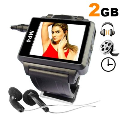 MP4 Media Watch