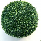 Simulate Leave Ball Artificial Grass Ball