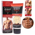 Slimming Cream Fat Burning Weight Loss Treatment for Shaping Abdomen Buttocks Muscle 60ml