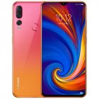 Lenovo Z5S Smartphone 6GB 64GB-Orange,US PLUG