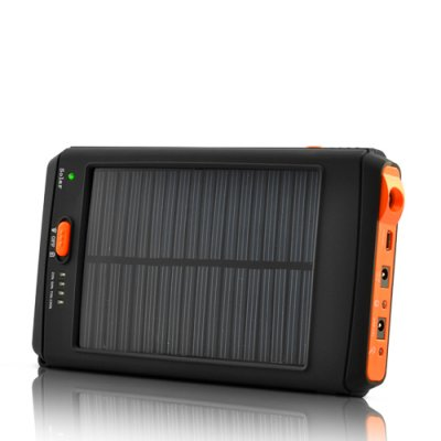 11200mAh Solar Battery Charger