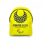 Sports Backpack 2020 Tokyo Olympics Print Casual Bags Q_Free size