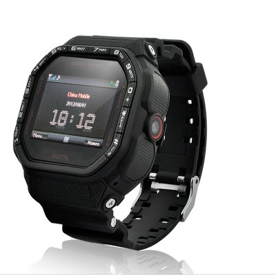 Sports Cell Phone Watch