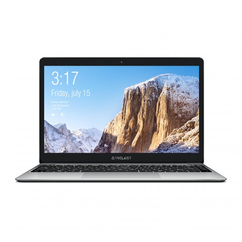 Teclast F7 Plus Notebook - EU Plug