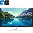 Buy Teclast X22 Air All-In-One PC - 21.5 Inch FHD Display, Intel Celeron CPU, 4GB RAM, HD Graphics, HDMI, SPDIF, WLAN, USB 3.0