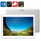 Buy 3G Android Tablet - 10.1 Inch IPS Screen, 4.4, 1GB RAM + 16GB ROM, Bluetooth 4.0, OTG