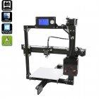 Buy ANET A2 DIY 3D Printer Kit - High Precision, Metal Frame, Multiple Filaments, Windows + Mac Linux Support