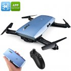 Buy JJRC H47 ELFIE+ Foldable Drone - 720p Camera, 6 Axis, 7 Min Flight Time, FPV, App Support, Planning, Headless Mode