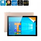 Buy Teclast Tbook 10 S Tablet PC - Win + Android 5.1 OS, Intel Atmo Z8350 CPU, 4GB RAM, 64GB Memory, 10.1 Inch IPS Screen