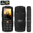 VKWorld New Stone V3 GSM Cell Phone (Black)