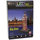 ThinkMax Big Ben 3D Puzzle