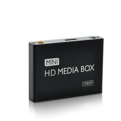1080P Mini HD Media Player