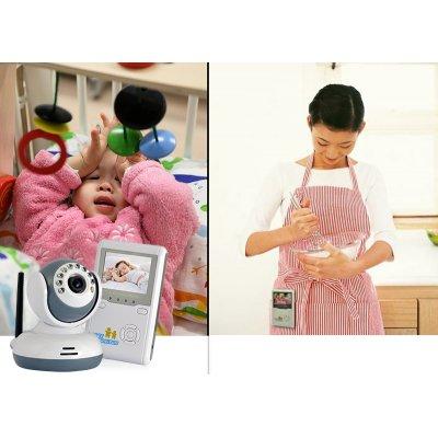 wireless baby monitor vox end 6 10 2017 11 43 pm myt. Black Bedroom Furniture Sets. Home Design Ideas