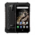 Ulefone Armor X5 MT6763 Octa core ip68 Rugged Waterproof Smartphone Android 9.0 Cell Phone 3GB 32GB NFC 4G LTE Mobile Phone black_European version