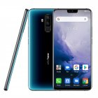 Ulefone T2 Smartphone Android 9.0 Dual 4G Cell Phone 6GB 128GB NFC Octa-core Helio P70 4200mAh 6.7