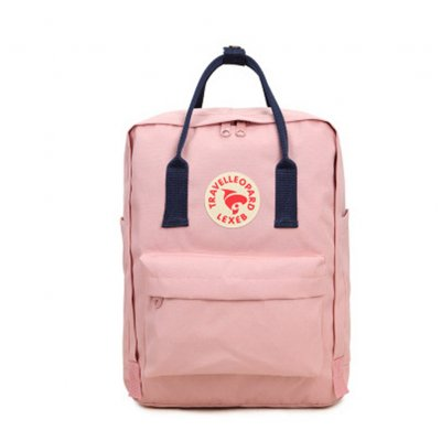 Unisex Fashion Wear-resistant Bag