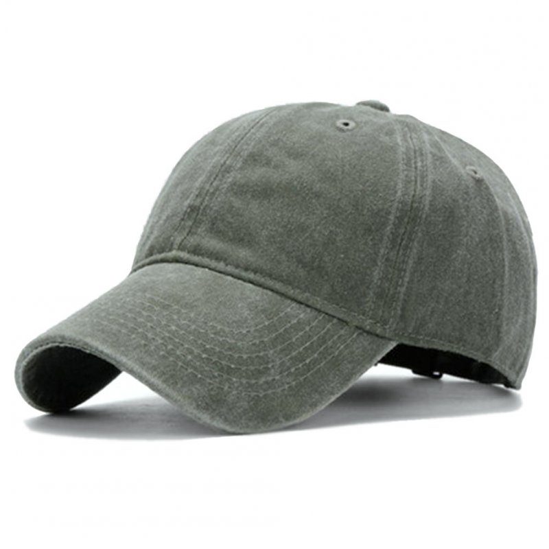 Unisex Outdoors Fashion Cowboy Sunscreen Sports Baseball Caps