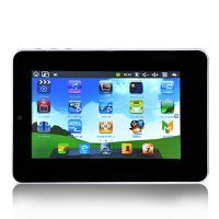 Android Tablet - WiFI, 7 Inch, Camera, Ethernet Port