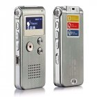 Voice Record Mini 8GB Silver
