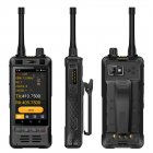W5 3G Walkie Talkie Phone_EU Plug