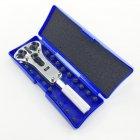 Watch Repair Tool Kit Adjustable Screw Pin