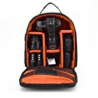 Waterproof Digital DSLR Camera Video Bag