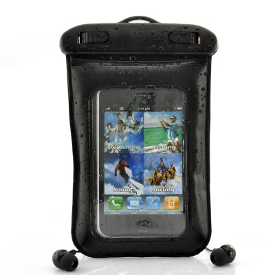 Waterproof Case for Smartphones