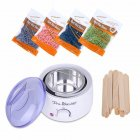 Wax Warmer Set Paraffin Heater