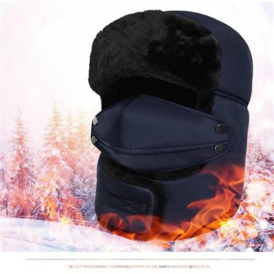 Winter Unisex Outdoor Riding Mask