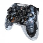 Wireless Bluetooth Gamepad For Nintendo Switch Controller Remote Console For NS PC Computer Joystick Games Accessories Transparent
