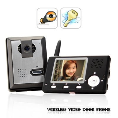 Video Door Phone - Entry Guardian