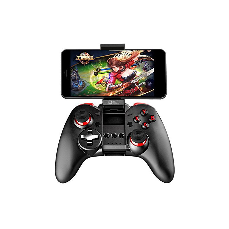 X5Plus Wireless Bluetooth Gamepad Game Controller for Phone PC Phone Tablet PUBG X5Plus English packaging