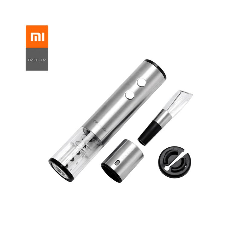 Xiaomi Mijia Electric Bottle Opener Black