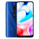 Xiaomi Redmi 8 Global ROM 2 SIM Card Fingerprint LCD Smart Phone blue_3+32G