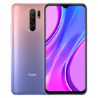 Original XIAOMI Redmi 9 global rom Smartphone  6.53
