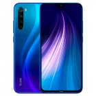 Xiaomi Redmi Note 8 Dream blue_4+64G