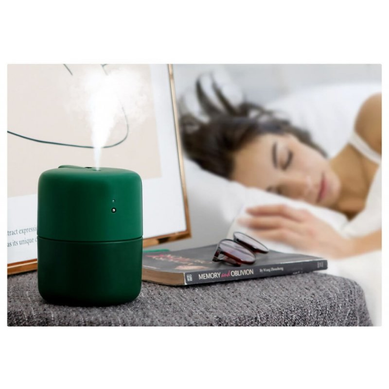 Original Xiaomi VH USB Air Humidifier Green