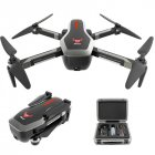ZLRC Beast SG906 5G Wifi GPS FPV Drone with 4K Camera and EPP Suitcase 3 battery