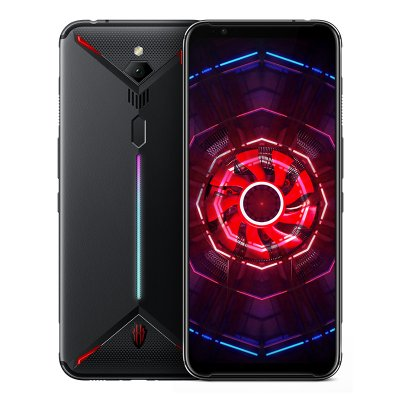 ZTE nubia Red Magic 3 8+128G Mobile Phone